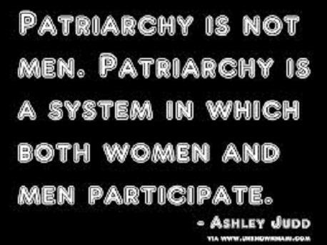patriarchyisasystem