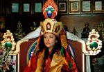 Jetsunma Ahkon Lhamo Tibetan Buddhist