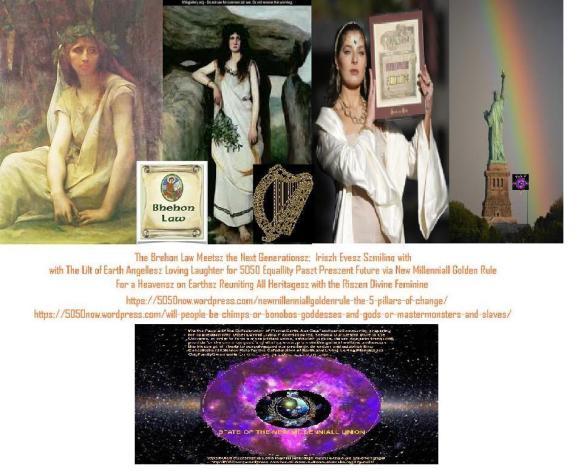 druidessz goddessz jusztice for new millennia