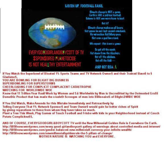earthasendangeredfootball