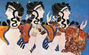 minoanwomen