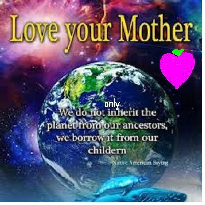 loveyourmotherchildren