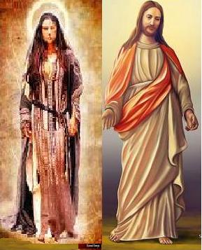 maryam&jesuschrists