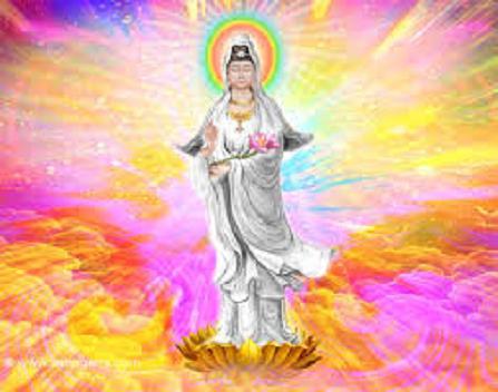 QuanYin~Avalokitasvara