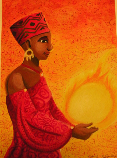 sun_goddess_by_lady_kl-d african