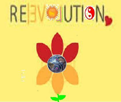 reevolutionearthsolarsoular