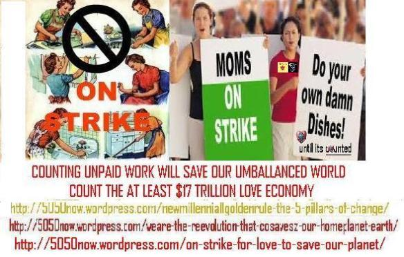 moms on strike boith