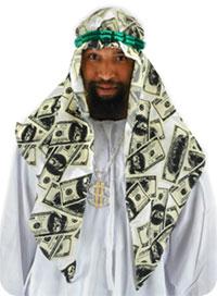 -Money-Sheik-Headpiece