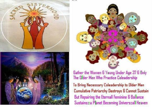 sacredsisterhood&intergenerationallcircle