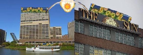chicago Szuntimesz & balltimore Szun Buildingsz
