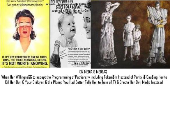 medea & mediablindedwoman patriarchy indude$ women to attack their own children