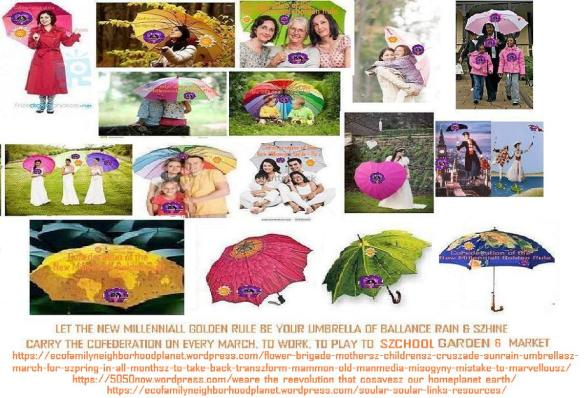 umbrella family1