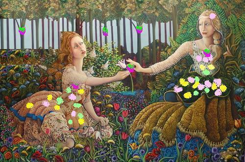 ceresz&perszephoneflowersz&treesz