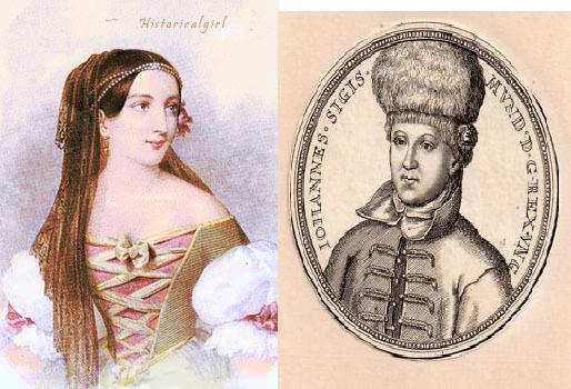 isabella_jagiellon & szon john Szigiszmund_by_historicalgir