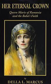 queen marie bahai