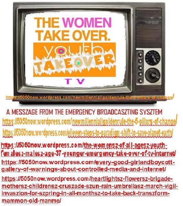women&youthtakeoverTV
