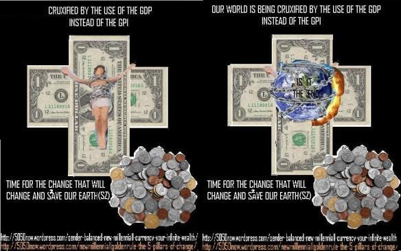 crucified by moneywomen&world