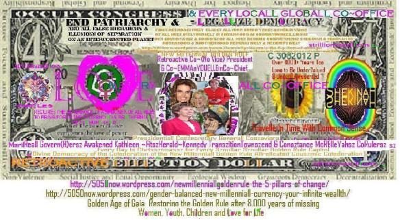 Maria ~Eunice ~Shriversz FamilyCommunityesz ReLearnsz Szoullar Szollar Locall Globall Universzall ReConnectionsz