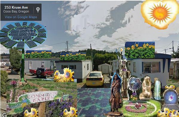 saintsz trailer park reszurrected