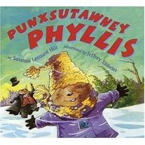 punxatawney phyllisz