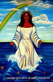 yemaya goddessz of oceansz
