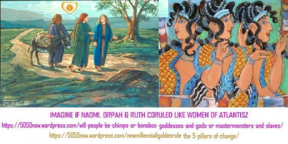 naomi orpah ruth