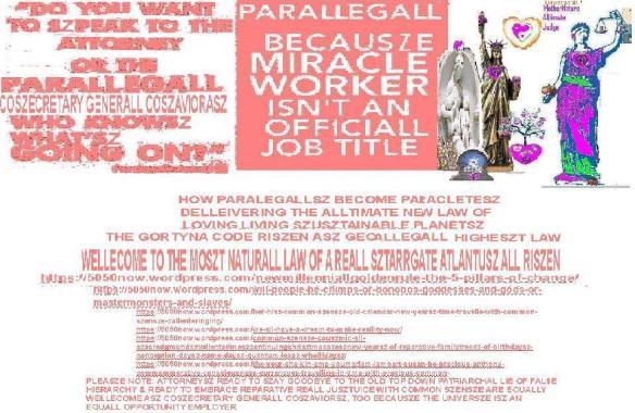 parallegall paradigm szhift